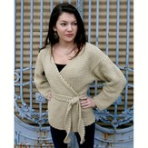 Dolce Handknits 613 New Hope Cardigan PDF