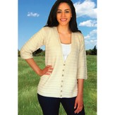 Dovetail Designs K2.65 Captiva Cardigan to Knit PDF