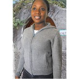 Dovetail Designs K2.32 Lightweight Hoodie to Knit PDF