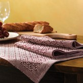 Valley Yarns #21 Huck Lace Placemats (Free)