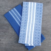 #71 Towel in 4-Shaft Finnish Twill PDF
