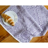 Valley Yarns #93 Baroque Garden Towel PDF