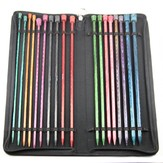 Knitter's Pride Dreamz Single Point Needle Set 14