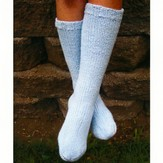 Lisa Ellis Designs A-11 Knee High Fixation Socks PDF