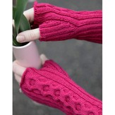 Lisa Ellis Designs A-24 Spring Gauntlets PDF