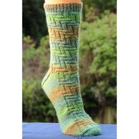 A-31 Corn Maize Socks PDF