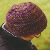 Lisa Ellis Designs H-15 Basic Twined Hat PDF