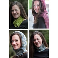 H-30 Hooded Scarves and Cowls PDF