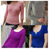 Lyrical Knits Trunk Show, October 1-13