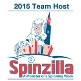 Spinzilla 2015 - October 5–11