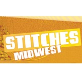 STITCHES Midwest, August 6–9