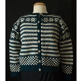The Norwegian Fana Cardigan with Beth Brown-Reinsel
