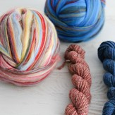 From Raw Fleece to Yarn: Fiber Prep for Spinners