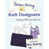 Pattern Writing Skills* with Kate Atherley