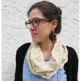 The Fibre Company Wicker Cowl (Free)
