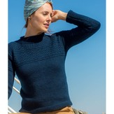 The Fibre Company + Kelbourne Woolens Seascale PDF