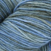 Valley Yarns Franklin - hand dyed by Madelinetosh
