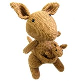 FreshStitches Amber the Kangaroo PDF