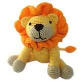 FreshStitches Kepler the Lion PDF
