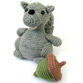 FreshStitches Murray the Squirrel PDF