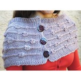 Grace Akhrem Sprouting Leaves Cowl PDF