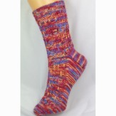 Gardiner Yarn Works Brick Rib Socks PDF