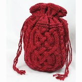 Gardiner Yarn Works Cable That Bag! PDF
