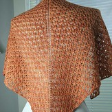 Gardiner Yarn Works Feather Lace Shawl PDF