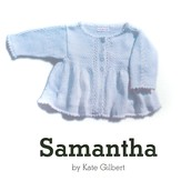 Kate Gilbert Samantha