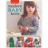 Three Skeins or Less: Modern Baby Knits
