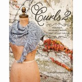 Curls 2: Versatile, Wearable Wraps To Knit At Any Gauge eBook