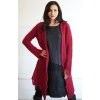 9225 Lightweight Felted Coat PDF