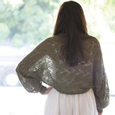 Classic Elite Yarns 9226 Lace Shrug PDF