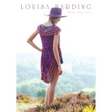Louisa Harding Book 142 Anise