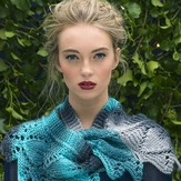 Louisa Harding Frosted Leaves (Free)