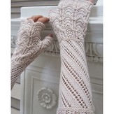 HeartStrings Terzetto Lace Mitts PDF