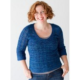 Amy Herzog Designs February Fitted Pullover (Free)