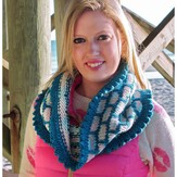 Hooked for Life Leaps & Bounds Cowl PDF