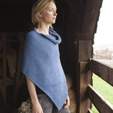 Imperial Yarn Andora Cape PDF