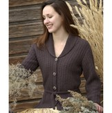 Imperial Yarn Homestead Jacket PDF