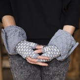 Imperial Yarn Fingerless French Mousle PDF