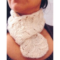 Amanda Neckwarmer (Moonlight)