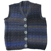 Jojoland Braided Grid Vest PDF