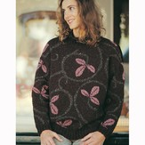 Jo Sharp Bistro Sweater PDF