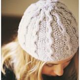 Jo Sharp Cable Beanie PDF