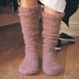 Jo Sharp Indulgence Mohair Socks PDF