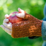 Juniper Moon Farm Cortland Fingerless Mitts (Free)