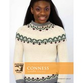 Juniper Moon Farm Conness Sweater - The Yorkshire Collection