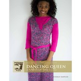 Juniper Moon Farm Dancing Queen V-Neck Tunic Dress - The Pondicherry Collection