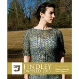 Juniper Moon Farm Findley Dappled 2013 Pattern Booklet
